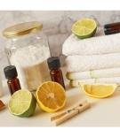 Kodu puhtaks - lihtsalt ja keemiavabalt
