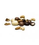 Magusad pähklid ja marjad
