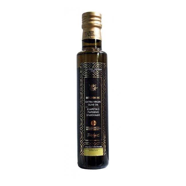 Oliiviõli, mahe, 250ml