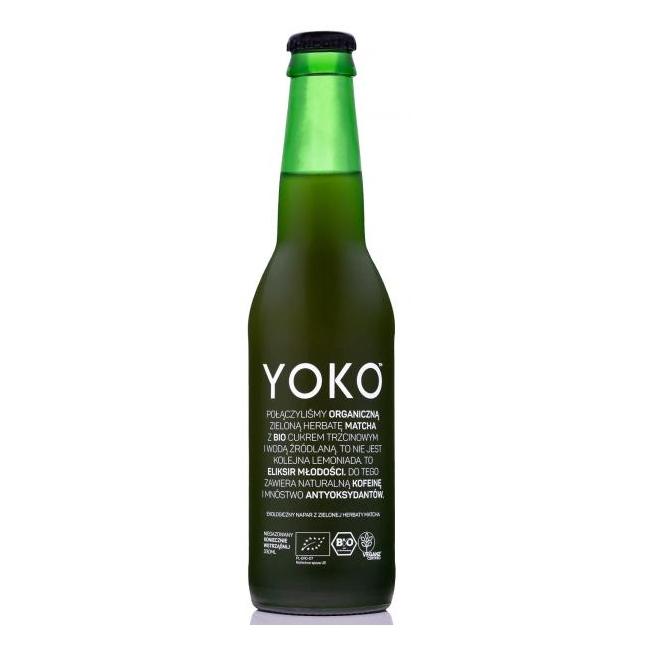Matcha rohelise tee jook, mahe, 330ml