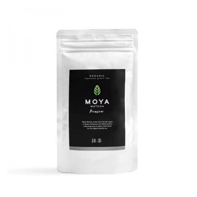Matcha tee Premium, mahe, 100 g