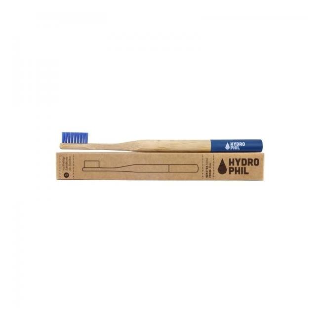 bambusest hambahari pehmete harjastega
