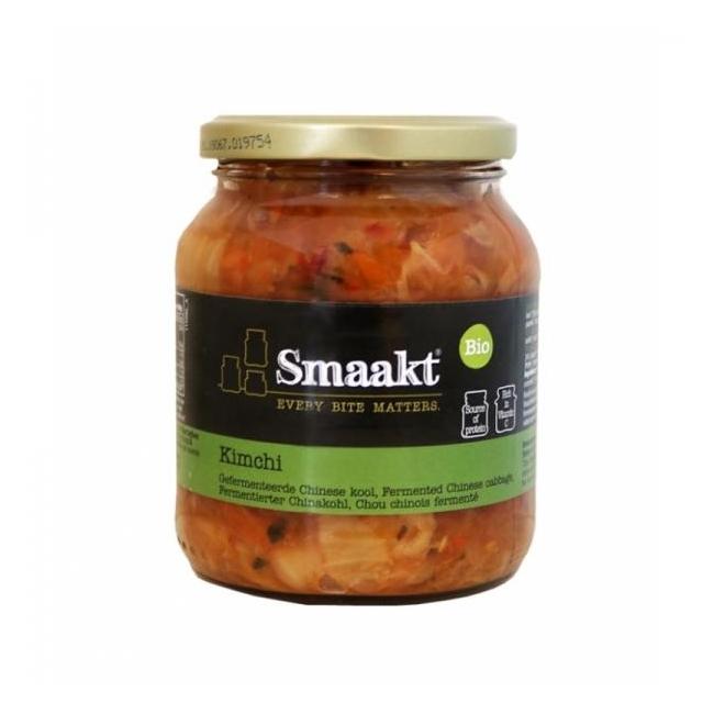 mahe kimchi