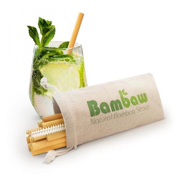 bambusest kõrred