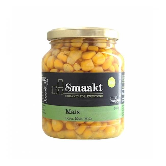 mahe konserveeritud mais