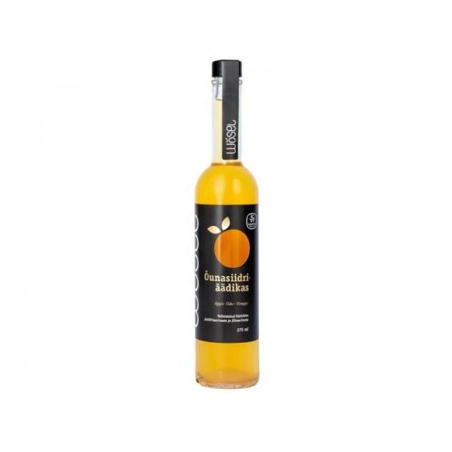 Õunasiidriäädikas Wösel, 375 ml
