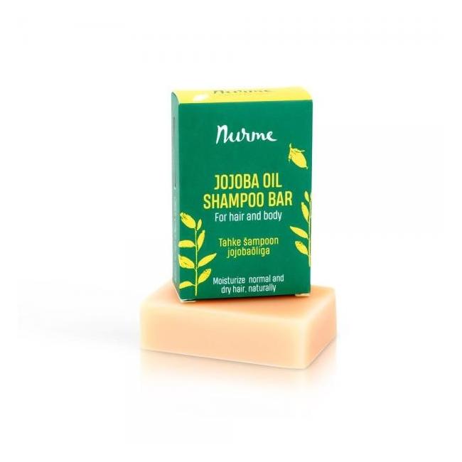 Tahke šampoon jojobaõliga (heledatele juustele) 100 g