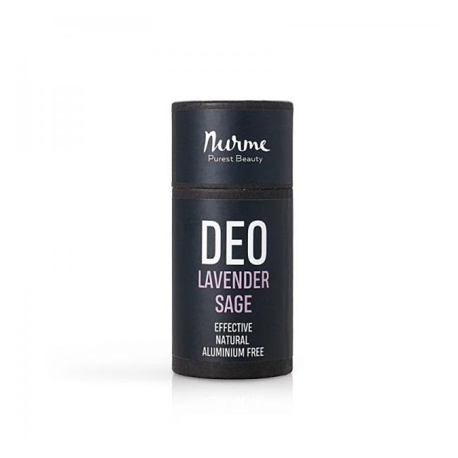 looduslik lavendli deodorant