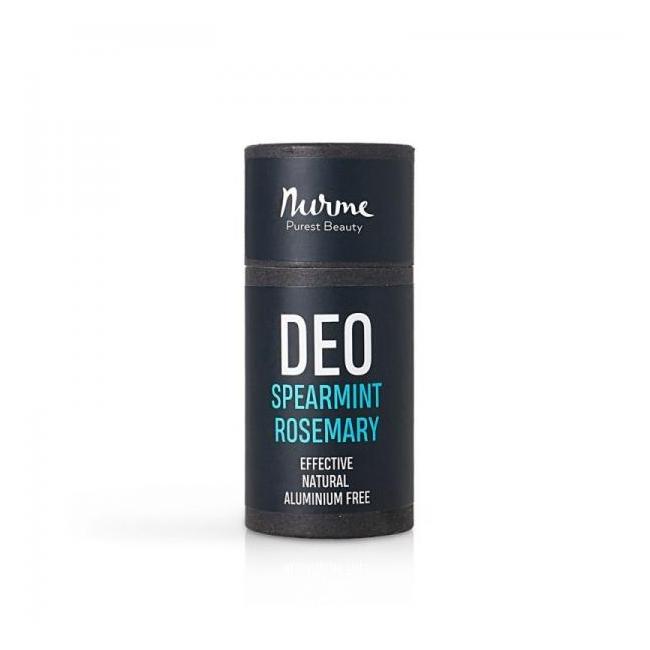Deodorant rohemündi ja rosmariiniga 80g