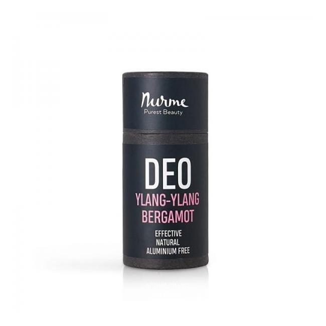 deodorant ylang-ylangi ja bergamotiga