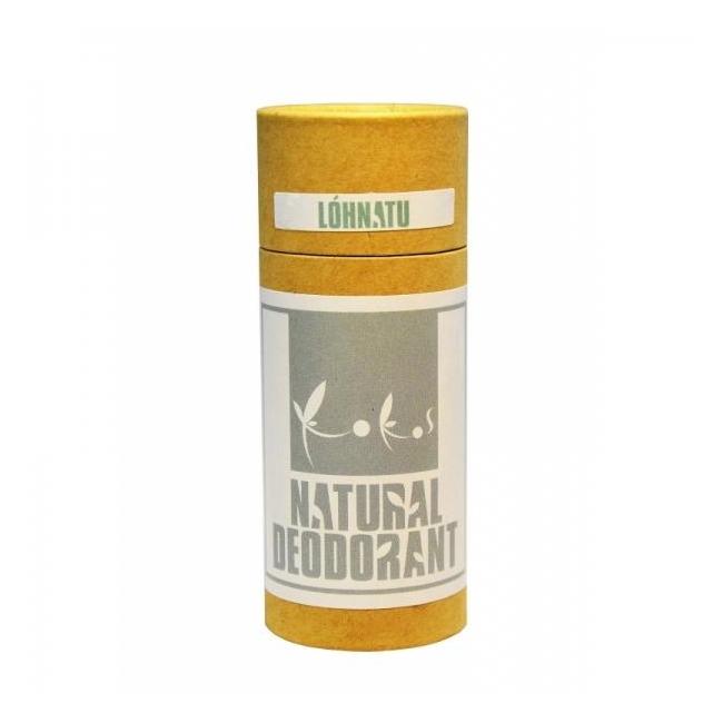 Looduslik deodorant lõhnatu