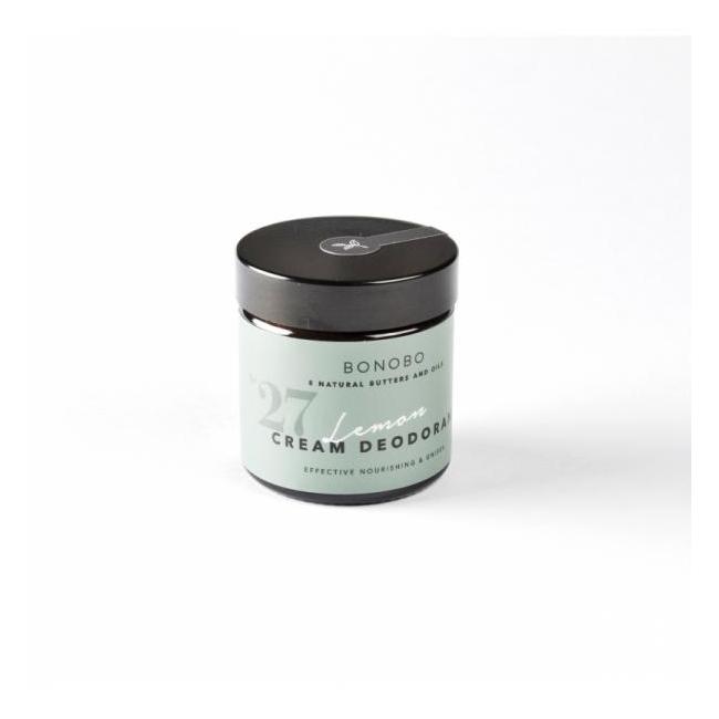 Deodorant-kreem sidrun 60ml