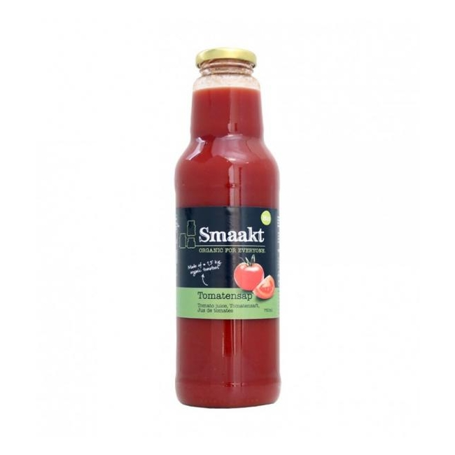 Tomatimahl, mahe, 750 ml