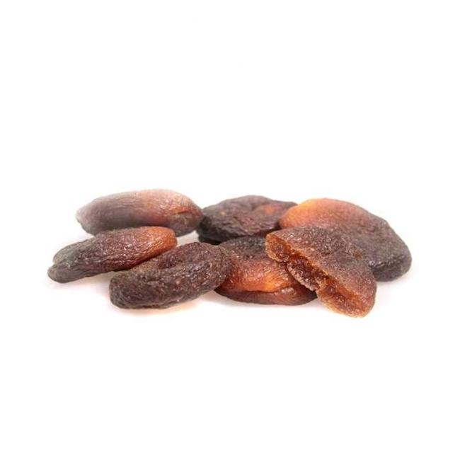 mahe kuivatatud aprikoosid