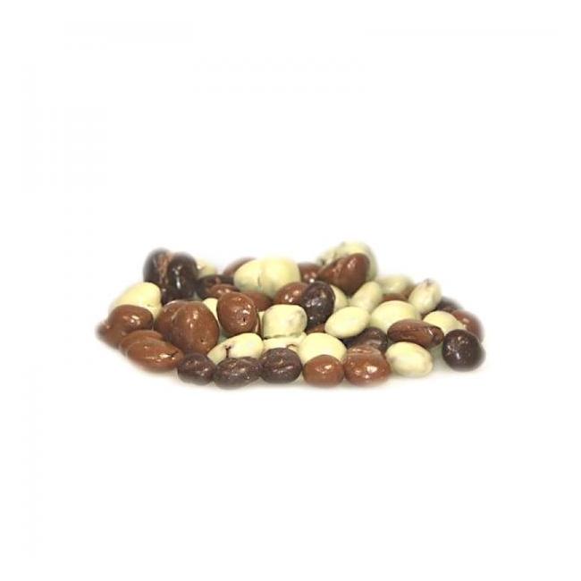 Rosinad šokolaadis