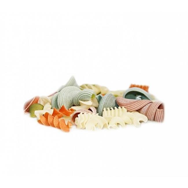 Mahe spelta pasta