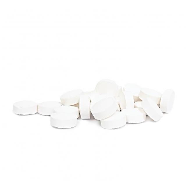 hambapesu tabletid