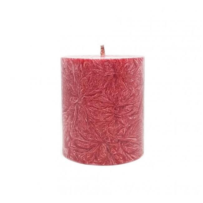 looduslik küünal punane