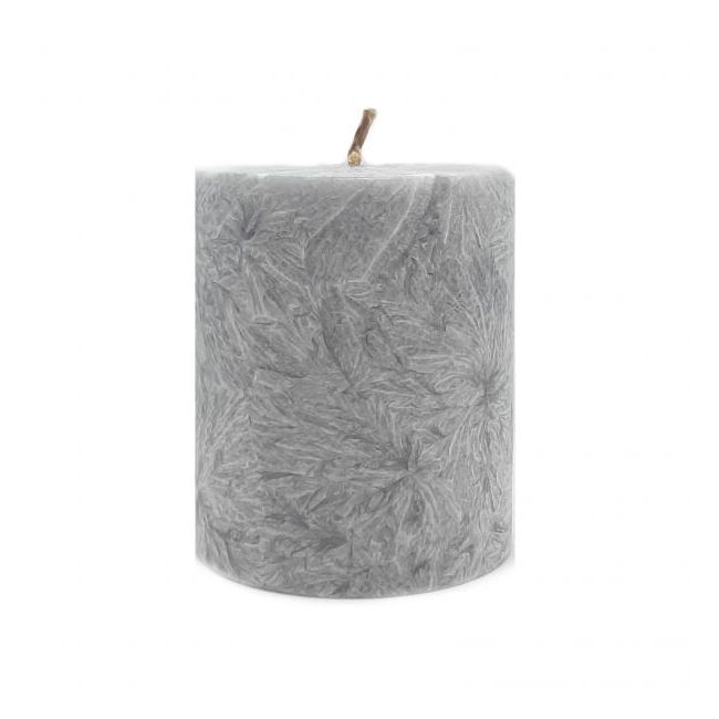 palmivahast küünal hall