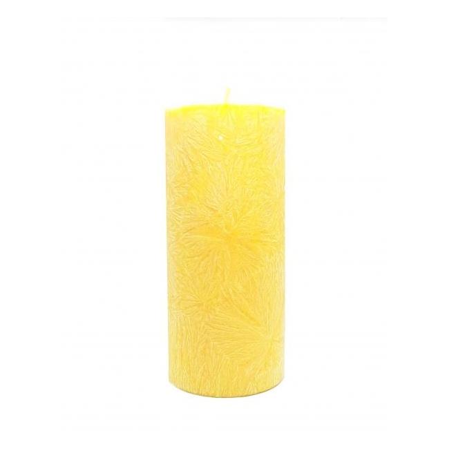kollane küünal