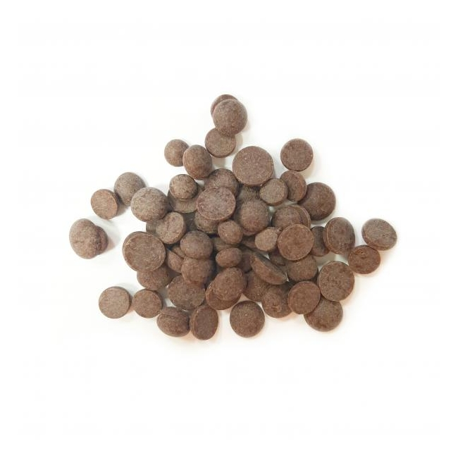 vegan šokolaadinööbid