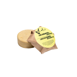 Tahke savišampoon kookospiimaga (täitepakend), 75g
