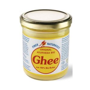 Ghee (selitatud või), mahe, 220g