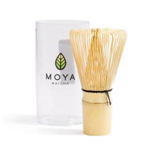 Bambusest matcha vispel (chasen)