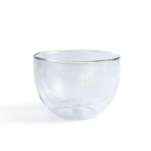 Matcha kauss (klaasist, topeltseinaga)