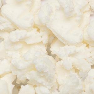 Sheavõi rafineeritud, mahe, 500g