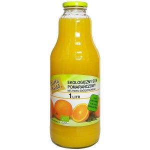 Apelsinimahl, mahe, 1L