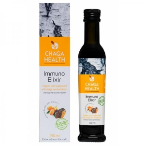 Immuno Eliksiir Astelpaju, mahe, 250ml