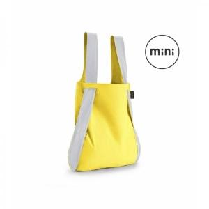 Kande-seljakott Notabag (mini), kollane