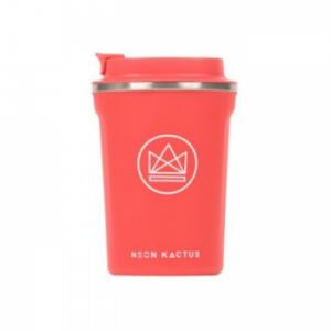Kohvitops punane (termo), 380 ml