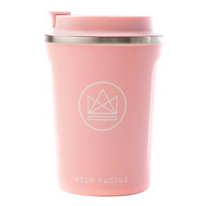 Kohvitops roosa (termo), 380 ml
