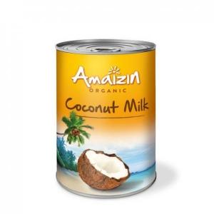 Kookospiim (17%), mahe, 400 ml