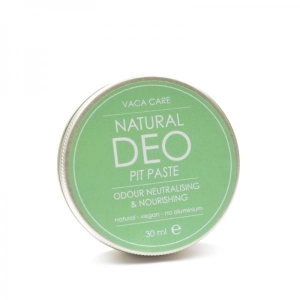 Deo natural 30ml (kreem-deodorant), tk