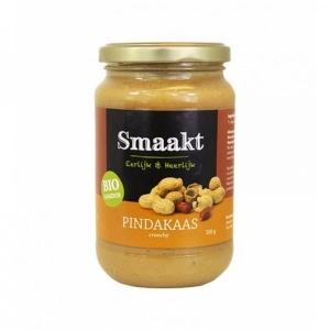 Krõbe maapähklivõi mahe 350g