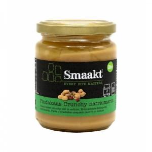 Maapähklivõi krõbe (soolata) mahe 250g