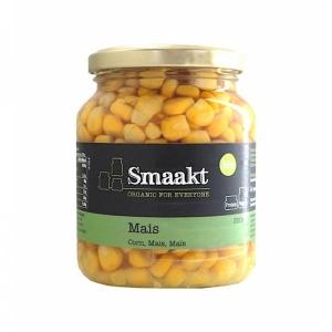 Mais (magus) konserveeritud, mahe, 350g