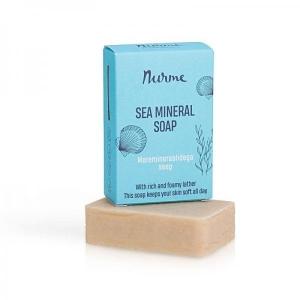 Meremineraalidega seep