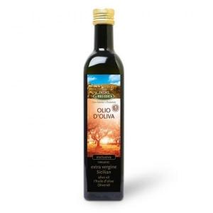 Oliiviõli, extra virgin, mahe, 0,5 l