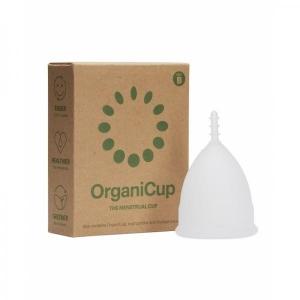 OrganiCup menstruaalanum B