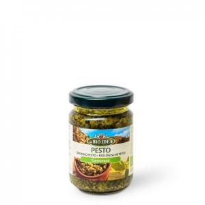 "Pesto ""Genovese"", mahe,  130 g"