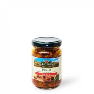 """Pesto """"Rosso"""", mahe, 130g"""