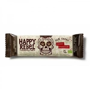 Šokolaad Happy Rebel, mahe, 38g