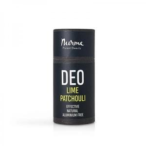 Deodorant laimi ja patšuliga 80g