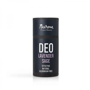 Deodorant lavendli ja salveiga 80g