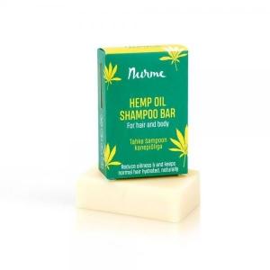 Tahke šampoon kanepiõliga 100 g