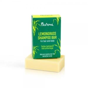 Tahke šampoon sidruniheina 100g